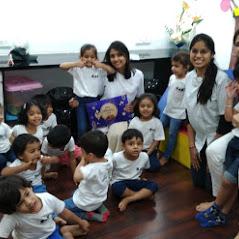 smile studio- kids camp