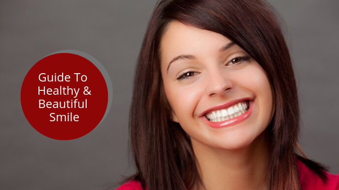 Tips for your healthy and beautiful smile - Smile Studio